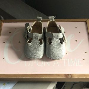 Newborn OshKosh shoes